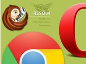 Logiciel Flux RSS, Chrome 21, Opera... vos mises à jour hebdo