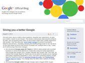 Google ferme plusieurs blogs et trois autres services