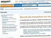 Amazon, à l'origine du piratage d'iCloud, modifie sa politique de sécurité