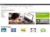 Microsoft lance son Office Store