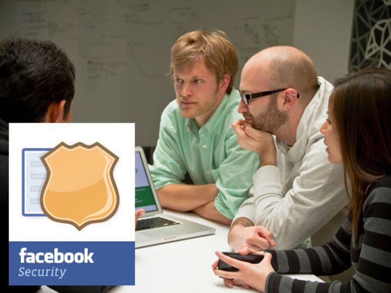 Phishing : Facebook met à contribution ses membres et délivre ses conseils