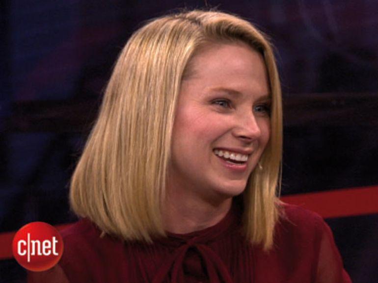 Marissa Mayer chez Yahoo : ses priorités