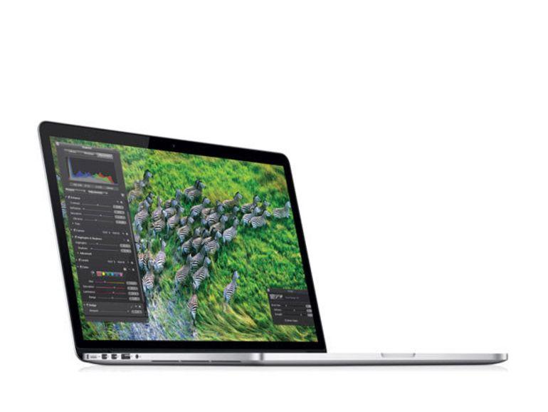 """Nouveaux indices pour le MacBook Pro 13"""" Retina"""