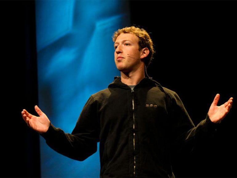 Mauvaise passe pour Facebook : confidentialité, employés, bourse...