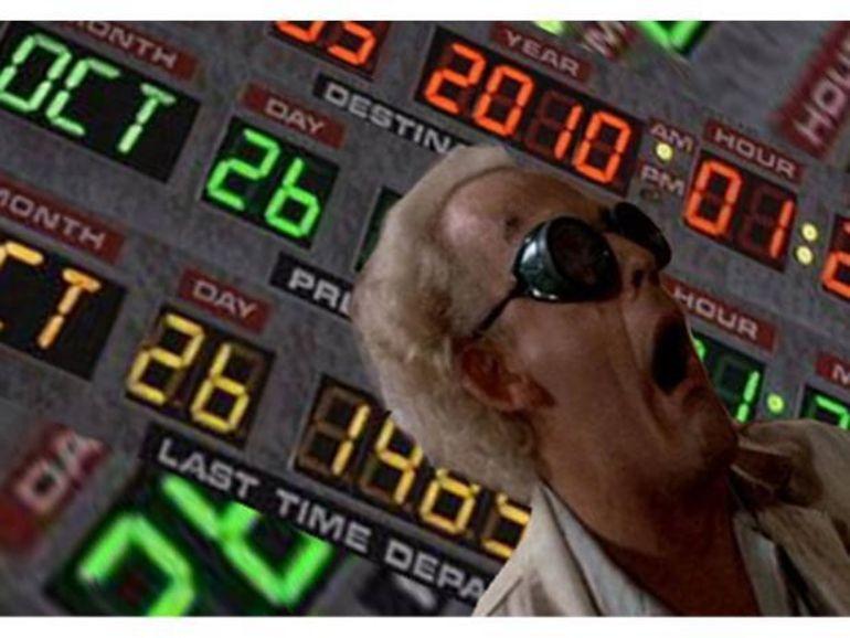 Retour vers le futur : l'actu high-tech la semaine du 26 août 2002