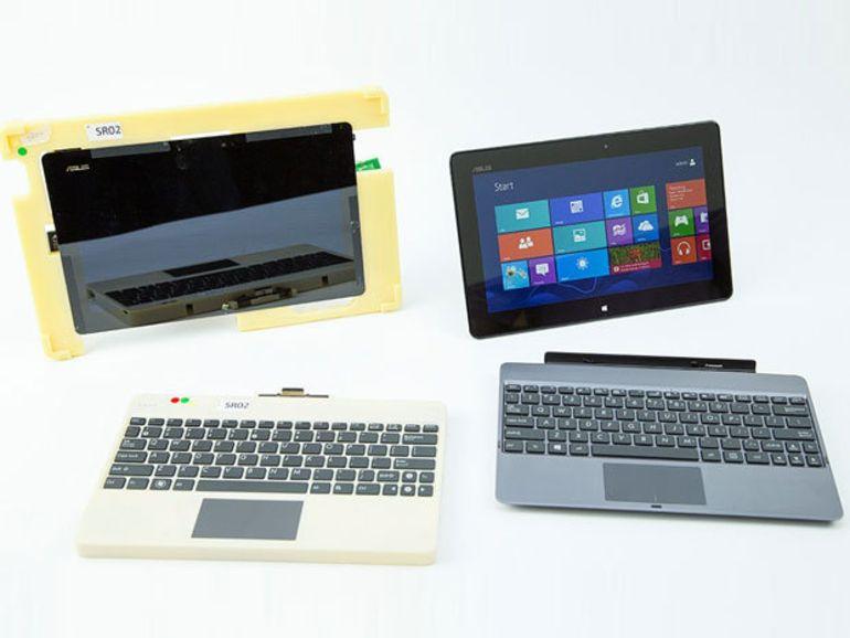PC, tablettes et hybrides Windows 8 : Microsoft collabore avec les fabricants