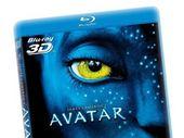 Sortie (enfin) du Blu-ray 3D d'Avatar le 17 octobre
