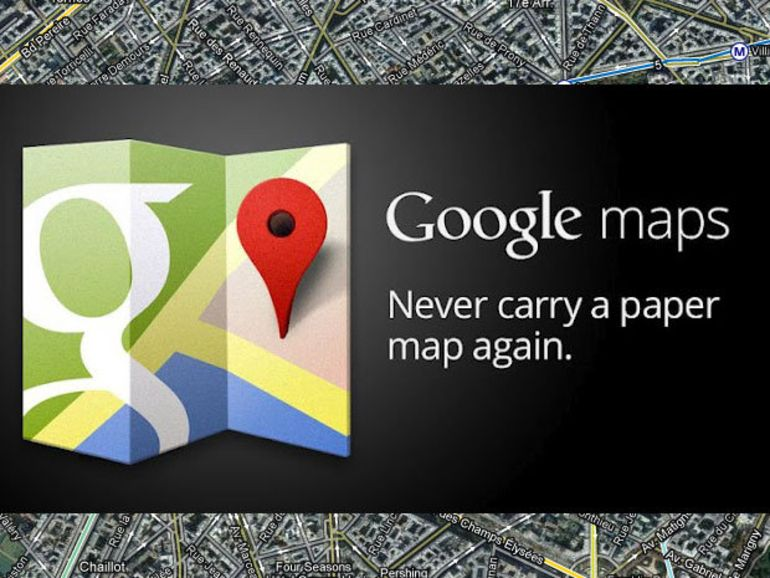 Google Maps Android : lignes et horaires des transports en commun