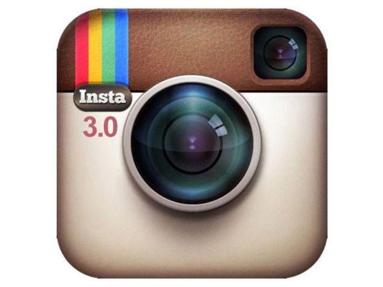 Instagram 3.0 débarque et offre la géolocalisation