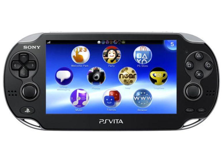 La PS Vita de Sony dépasse les 2,2 millions de copies vendues