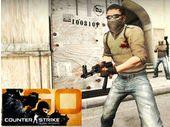Le jeu Counter-Strike : Global Offensive disponible sur Mac