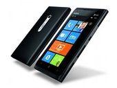 Nokia domine le marché Windows Phone
