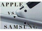 Le brevet d'Apple « pincer pour zoomer » invalidé