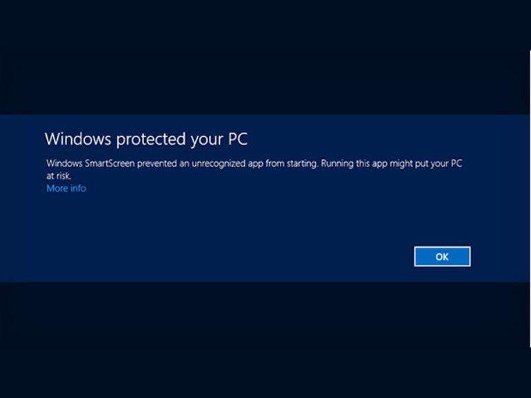 Windows 8 : Microsoft se défend d'avoir installé un mouchard