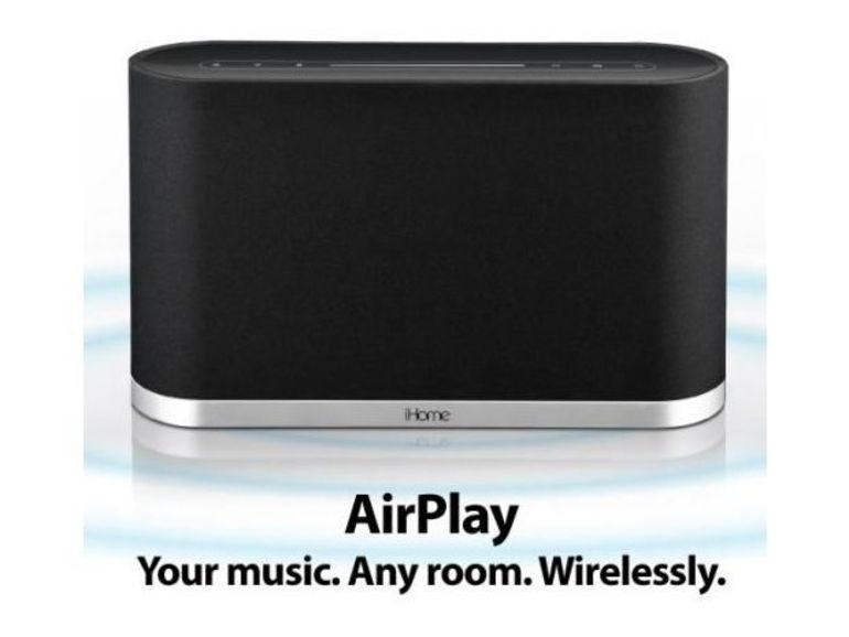 Apple Airplay Direct attendu pour septembre