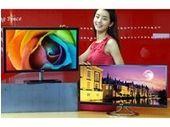 IFA 2012 : LG EA83 et EA93, nouveaux écrans haut de gamme