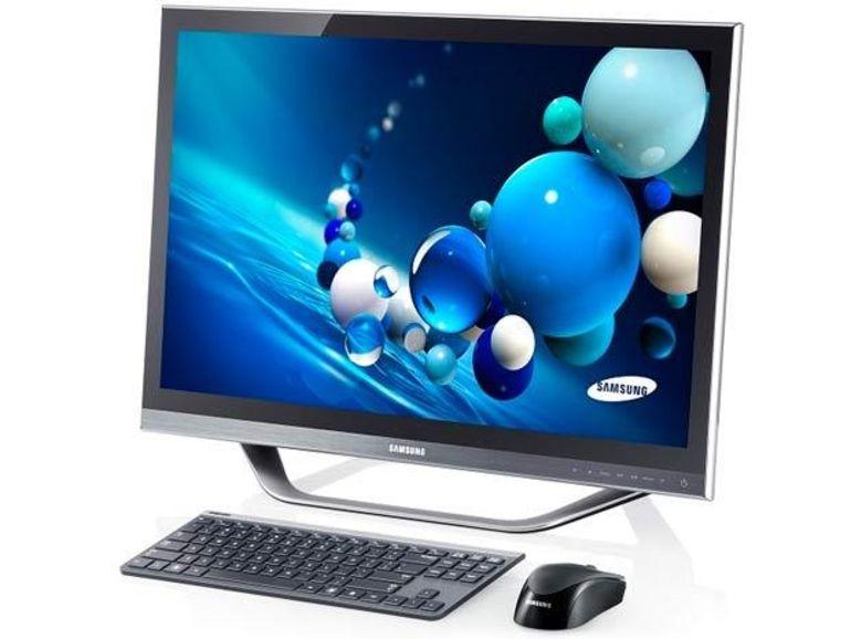 IFA 2012 : Samsung présente ses Série 5 et Série 7 sous Windows 8