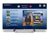 Smart TV : une bouée de sauvetage pour les fabricants