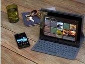 IFA 2012 : Sony dévoile sa Xperia Tablet S à partir de 399 $