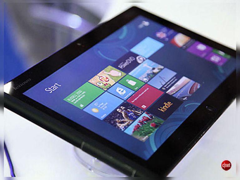 Surface, Windows 8 et Windows Phone 8 : calendrier des sorties