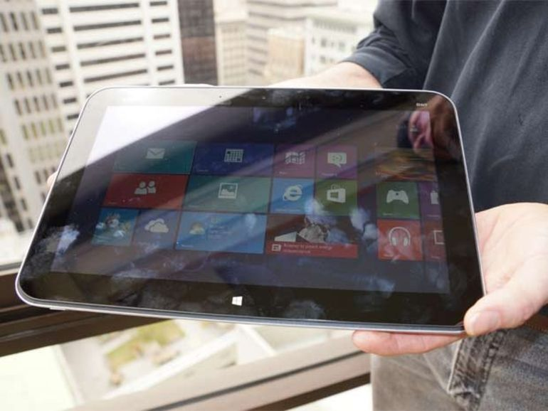 Envy x2 : la tablette hybride de HP