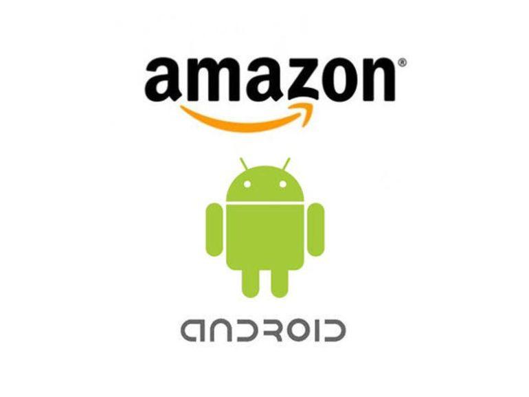L'Appstore d'Amazon est disponible en France
