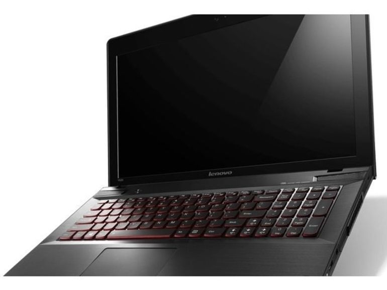 IFA 2012 : Lenovo annonce les notebooks Y400 et Y500