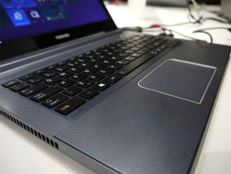 IFA 2012 : Satellite U940, le nouvel Ultrabook Toshiba sous Windows 8