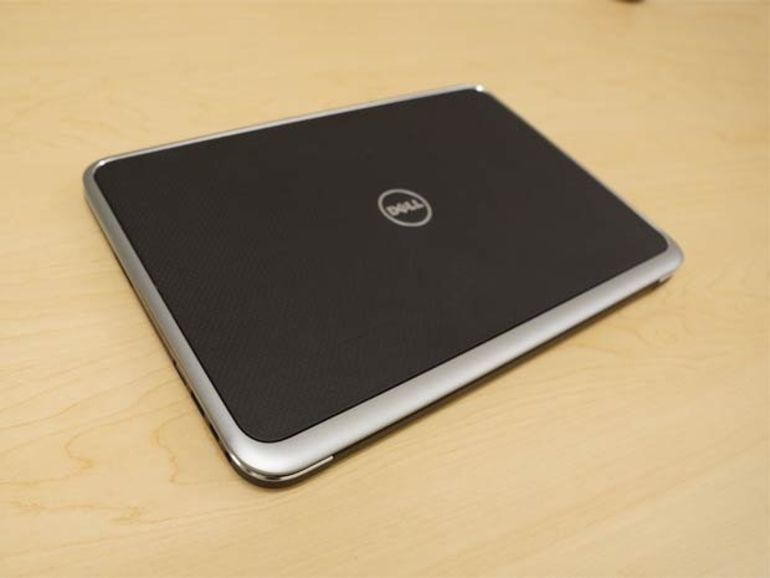 IFA 2012 : XPS 10, la tablette hybride de Dell