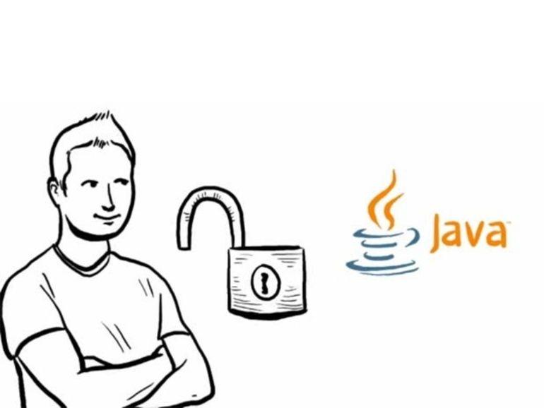 Deux nouvelles failles de sécurité découvertes dans Java 7