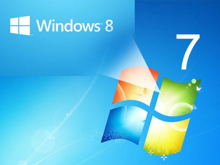 Downgrade : on pourra passer de Windows 8 à Windows 7 ou Vista
