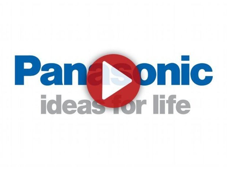 IFA 2012 : Panasonic, 3 prototypes d'écrans