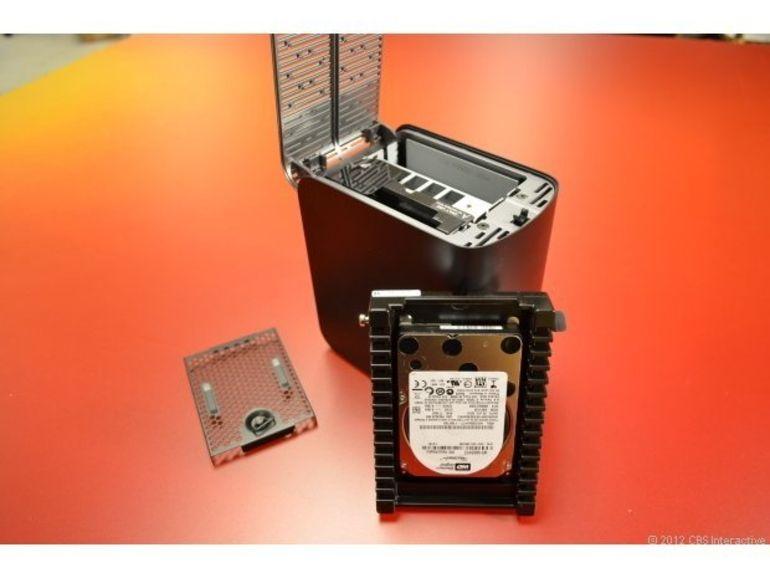 Bon plan stockage : un disque dur externe 2 To WD à 90 euros