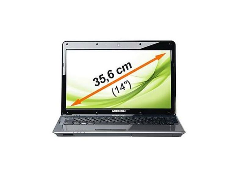 """Promo : Un 14"""" Medion Core i5 / 4Go / 750 Go à 419€"""