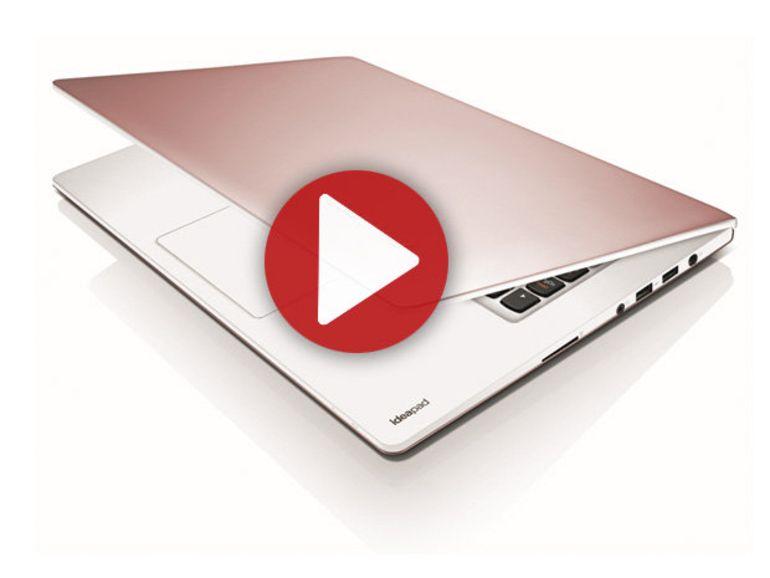 IFA 2012 : Lenovo IdeaPad S300 et S400