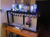The Inebrieator : robot et barman à la fois