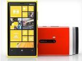 Le Nokia Lumia 920 sous Windows Phone 8 officialisé