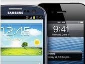 États-Unis : le Samsung Galaxy S3 préféré à l'iPhone 4S