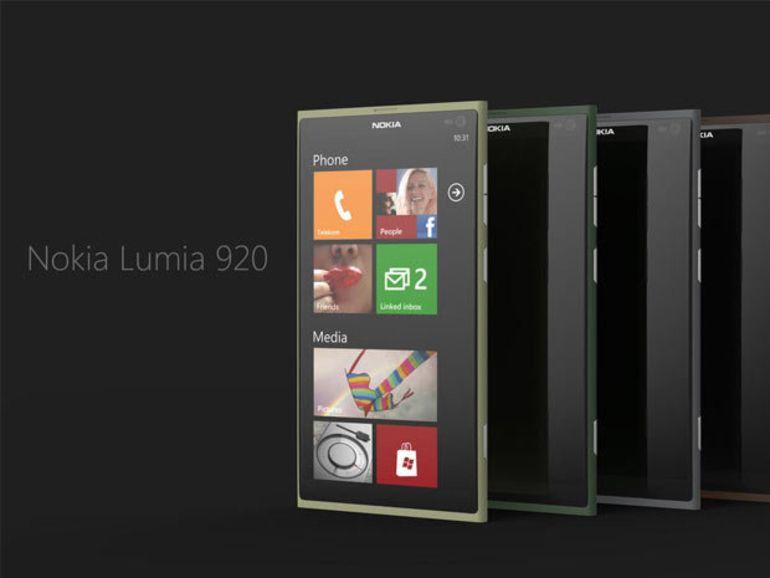 """Nokia reconnaît avoir """"simulé"""" la démonstration de la caméra de son nouveau Lumia 920"""