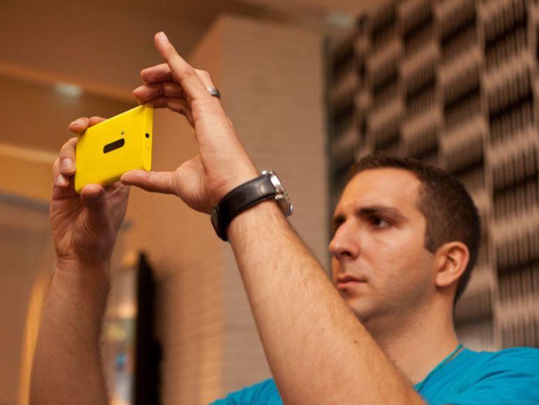 Les nouveautés Photo de Windows Phone 8