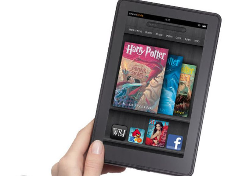 Amazon Kindle Fire et Kindle Fire HD: prix attractifs et maxi rentabilité ?