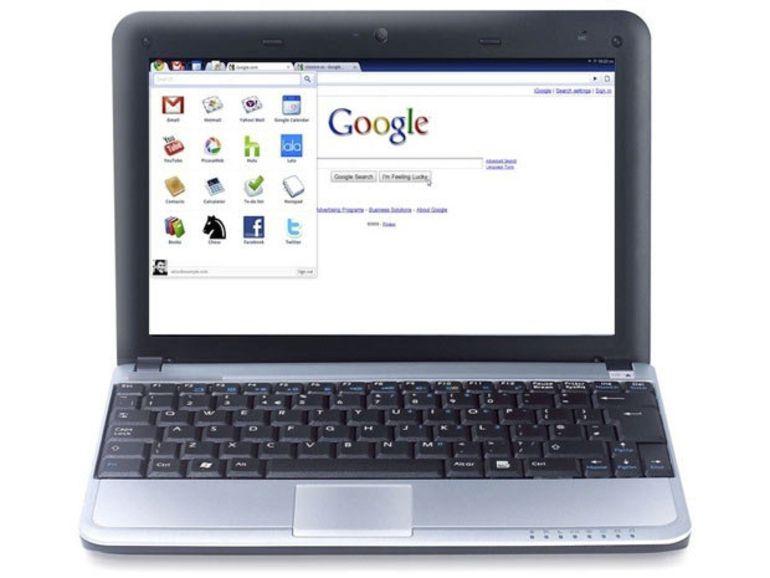 Quatre premières applications Android disponibles pour les Chromebook