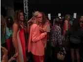 Les Google Glasses filment un défilé de mode