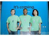 Samsung tourne une nouvelle pub anti-Apple
