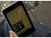 Nexus 7 : un hack active l'enregistrement vidéo en HD 720p