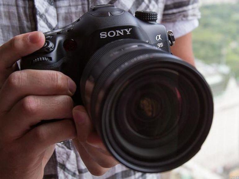 Sony Alpha 99 : le semi-reflex pour les pros