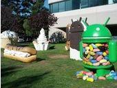 Google souhaite créer un équivalent d'AirPlay pour Android