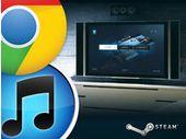 Steam, Chrome DNT, Antivirus 2013... vos mises à jour hebdo