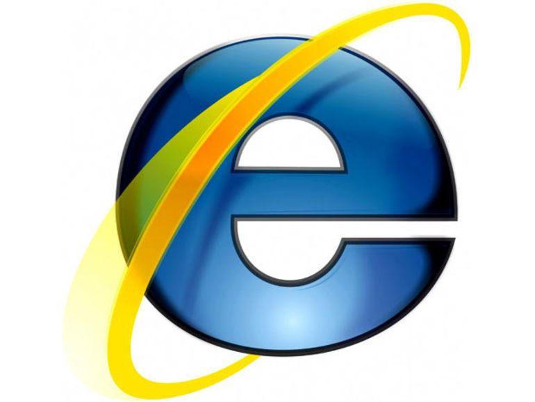 Les autorités allemandes recommandent de ne plus utiliser Internet Explorer