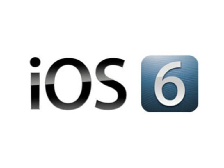 iOS 6 : 197 failles de sécurité réparées